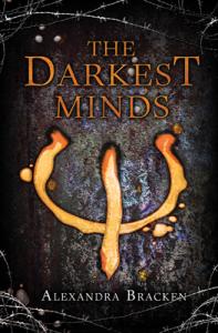 Review: The Darkest Mind Series