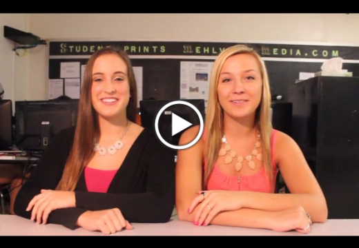 Mehlville Today Broadcast: September 12th, 2014