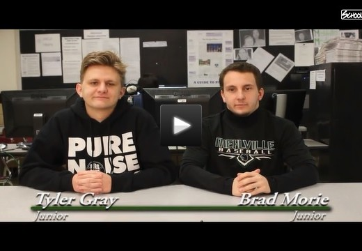 Mehlville Today Broadcast: March 9th, 2015
