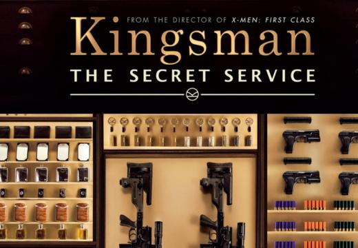Kingsmen: The Secret Service Review