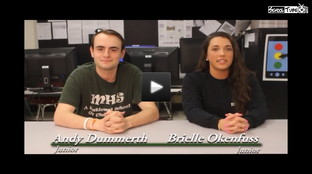 Mehlville Today Broadcast: April 23, 2015