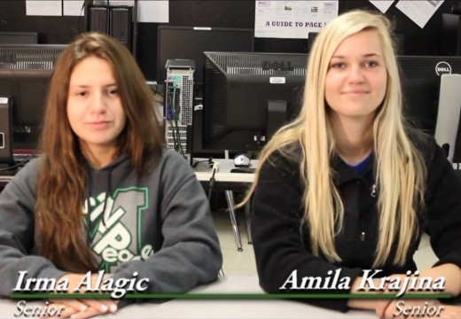 Mehlville Today Broadcast: April 2, 2015