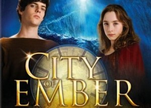 The City of Ember Review