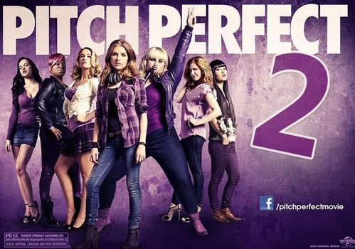 Pitch Perfect 2: Movie Review