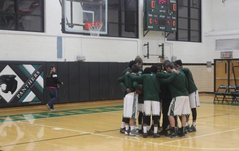 Top 5 Moments of the Boys Basketball Season