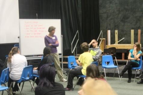MHS Theatre Department Expands