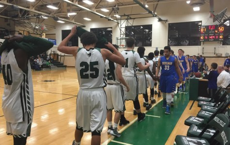 Panthers Snap Losing Streak with Win Over Seckman