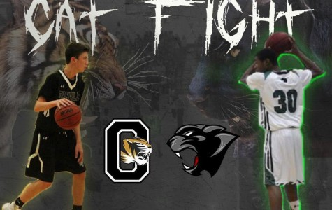 Rivalry Game: Boys Basketball vs. Oakville Preview