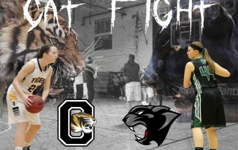 Rivalry Game: Girls Basketball vs. Oakville Preview