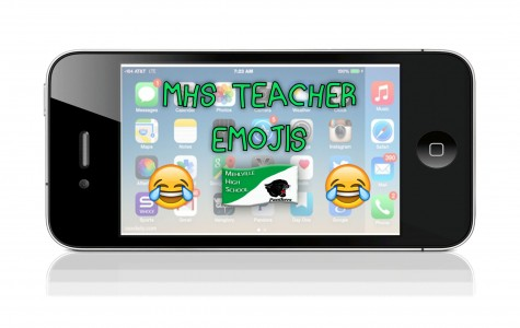 Teachers Transformed into Emojis