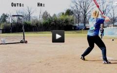 Johnny Vs. Softball