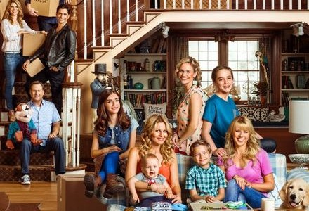Fuller House [Review]