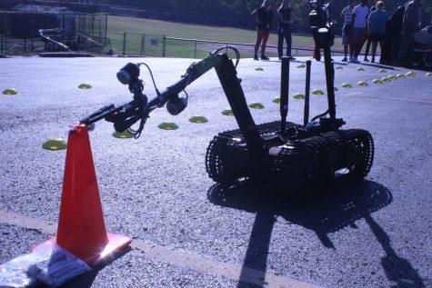 U.S. Army Robotics