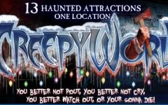 Inside One of St. Louis' Haunted Attractions