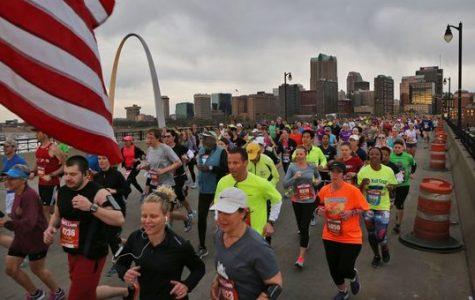 GO St. Louis Marathon
