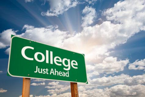 Universities VS Community Colleges