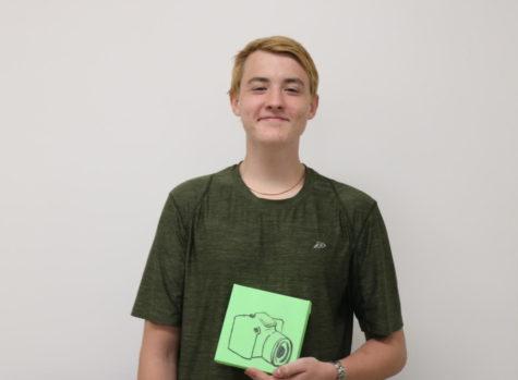 Kevin Welborn 17-18