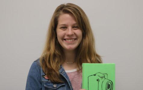 Kaitlyn Campbell 17-18