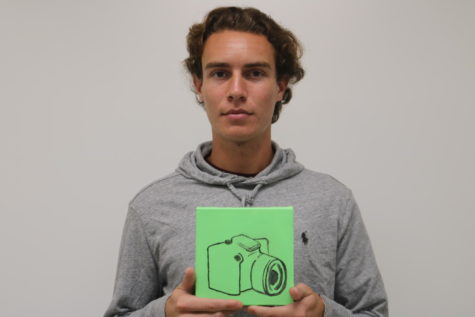 Eric Wanninger 17-18