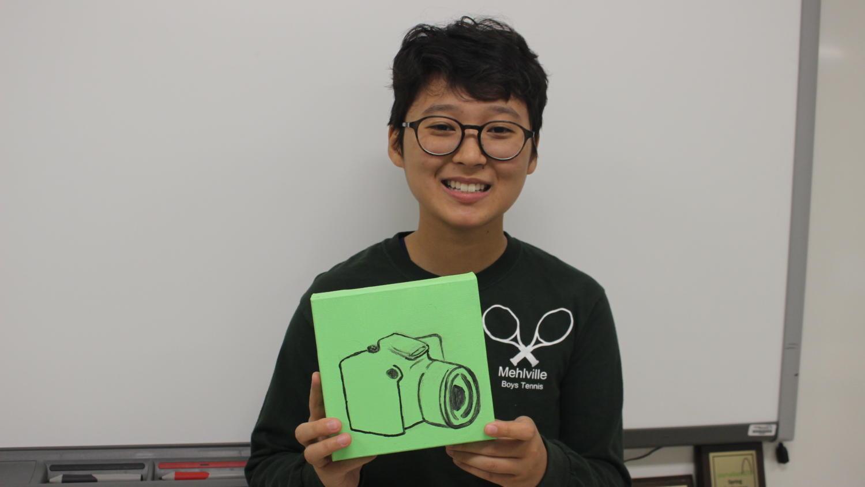 Jasper Hong 17-18