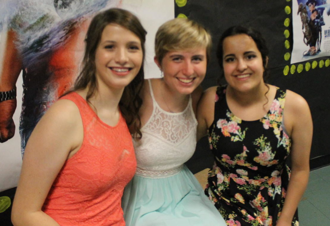 A Night Under the Limelights: Mehlville Homecoming 2017