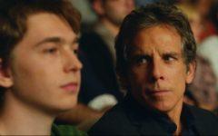 Ben Stiller Tackles an Emotional Role in Brad's Status