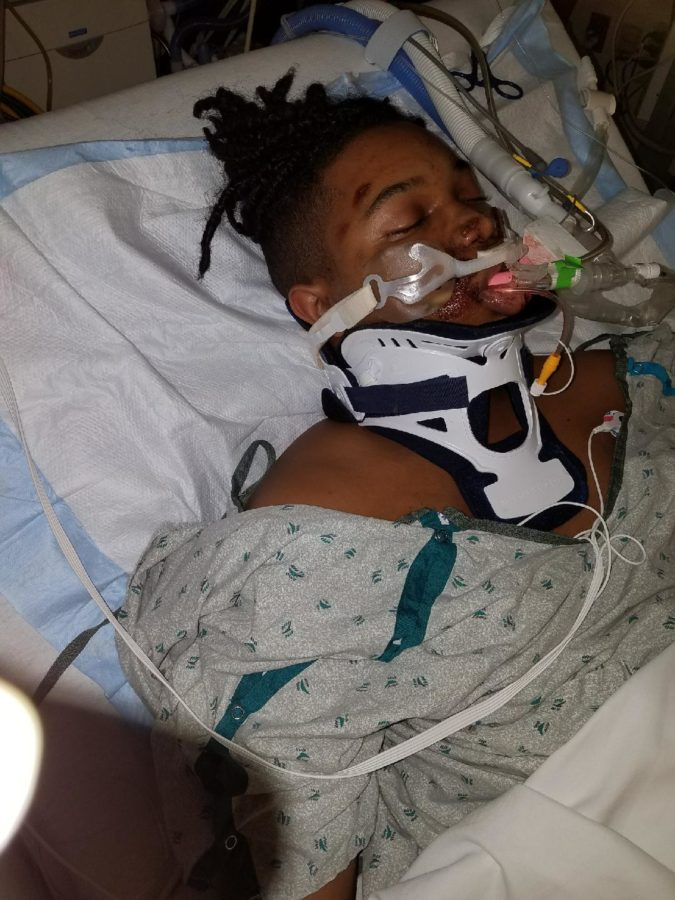 Keon's Recovery