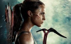 """""""Tomb Raider"""" Falls Flat"""