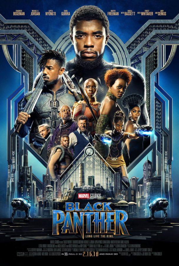 """Black Panther"": A Cultural Phenomenon"