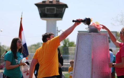 Mehlville Hosts Special Olympics 2018
