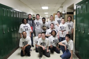 Special Olympics – 05/12/17
