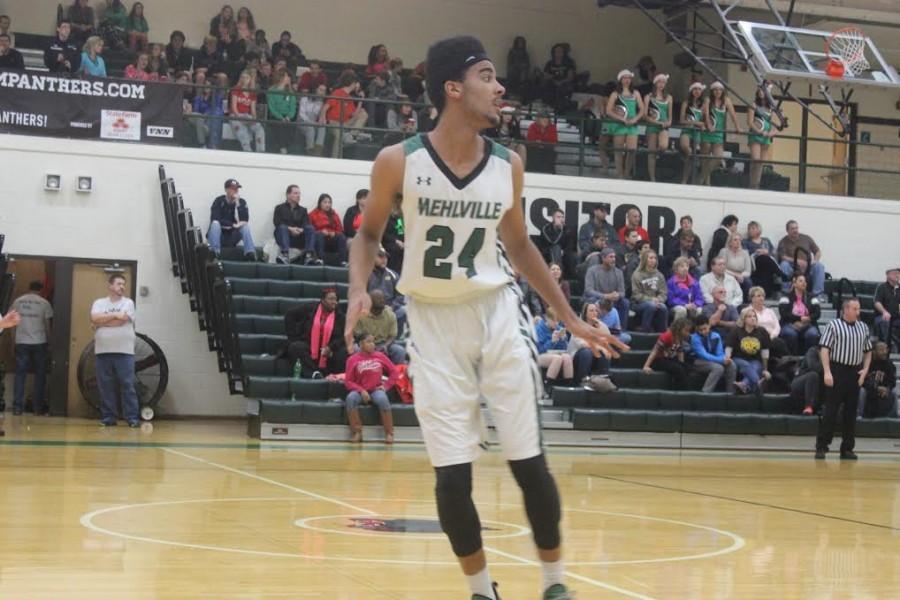 Transfer takes on Basketball