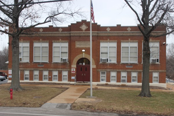 St. John's property, which currently houses SCOPE, will be the location of future elementary school.