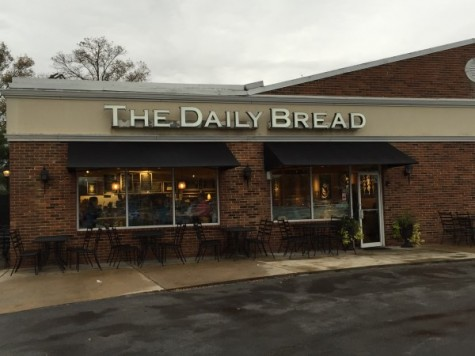 The Daily Bread Main picture