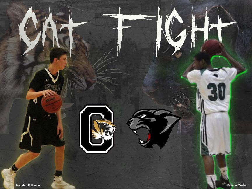 Rivalry Game: Boys Basketball vs. Oakville Preview