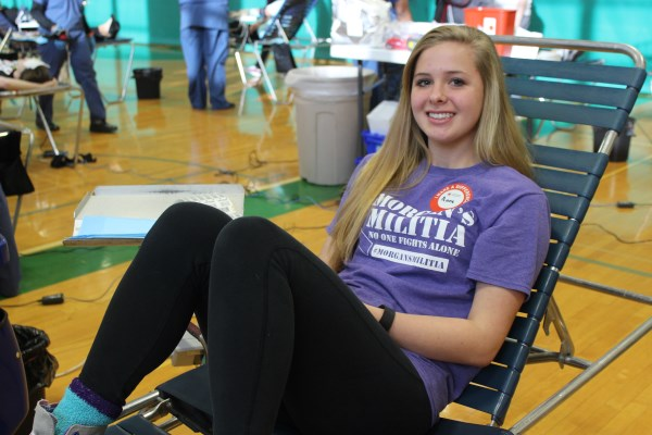 Blood Drive Photo Gallery