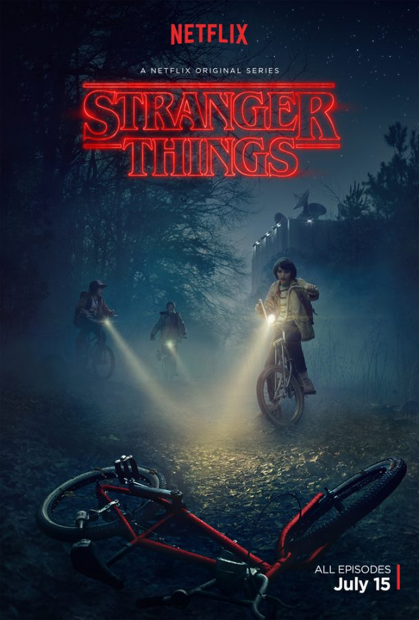 Stranger Things Have Happened… And Will Continue to Happen