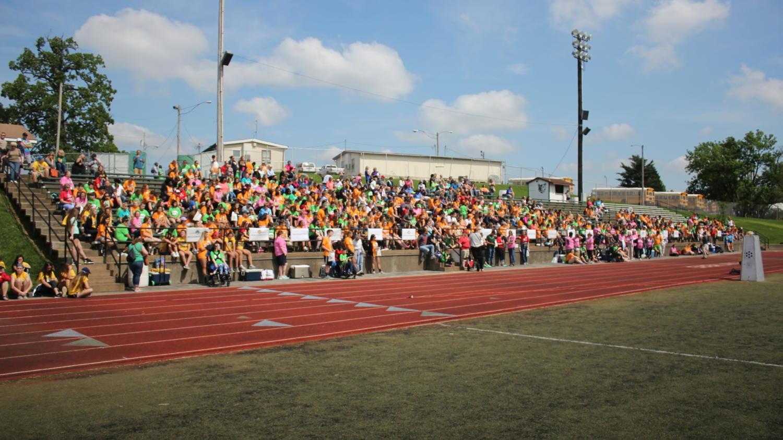 Special Olympics - 05/12/17