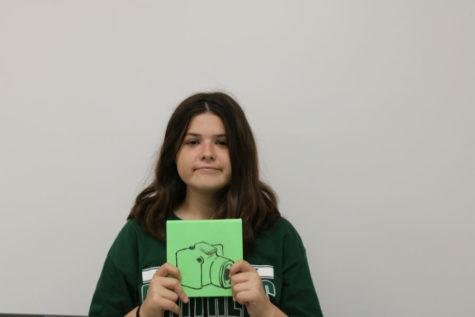 Photo of Anna Ventimiglia