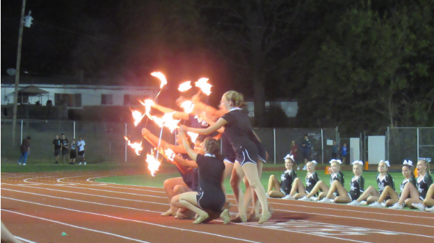 Halftime+Performers+Group+Together+to+Deliver+Fiery+Performance