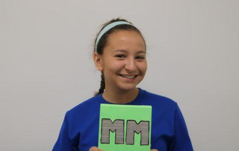 Kayla Saller 17-18