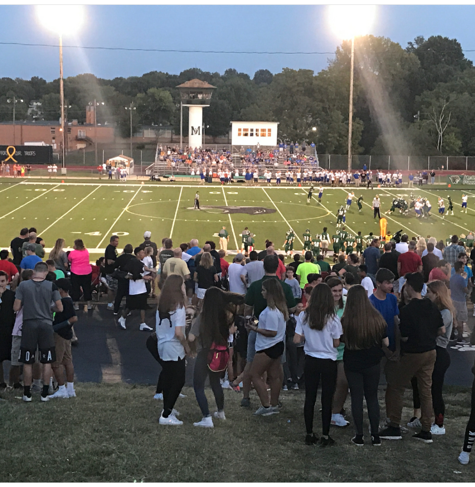 Staff Expectations for the 2017 Homecoming Game