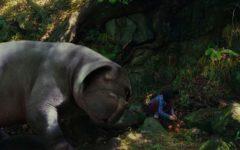 Netflix's Okja Leaves Viewers Speechless