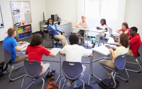 Socratic Seminars Limit Original Thought