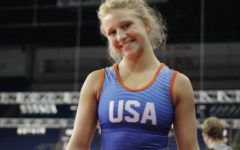 Pin to Win: Carly Valleroy's Rise to the Top