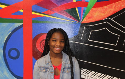 Sophomore Shines on the Dance Floor
