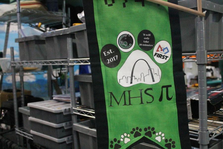 MHS+Technology+Robotics+Student+Association++%28TRSA%29+Banner+