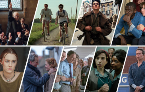 The Oscars: The Biggest Night In Cinema