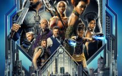 """Black Panther"": A Cultural Phenomenon"