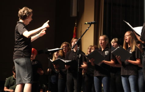 Mehlville Community Remembers 9/11 with Memorial Concert
